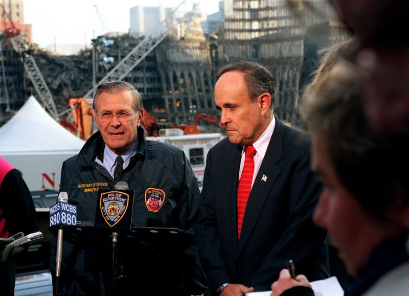 Rumsfeld_Giuliani_at_World-Trade-Center_9-14-01