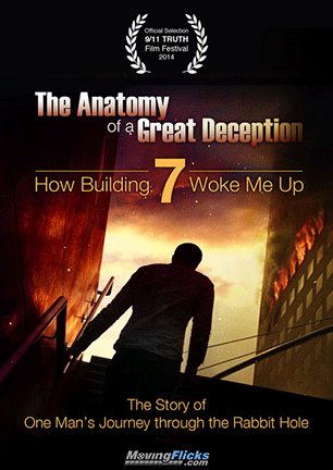 The Anatomy of a Great Deception Movie