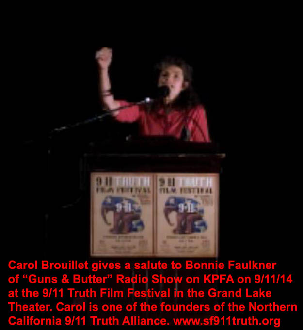 Carol-Brouillet-text_9-11-14_SF9-11TruthAlliance-salutes-Bonnie-Faulkner_vic-sadot-screenshot-NoLiesRadio