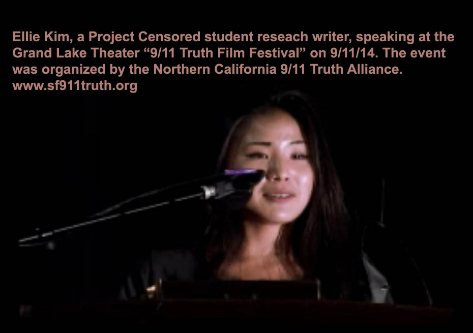 Ellie-Kim-text_Project-Censored_9-11TruthFilmFest9-11-14vic-sadot-screenshot_NoLiesRadio