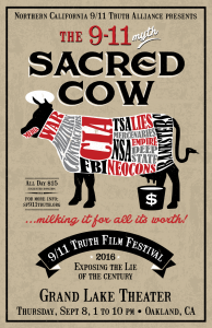 The 9/11 Myth Sacred Cow 9/11 Truth Film Festival