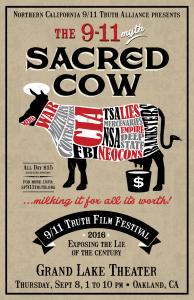 The 9/11 Myth Sacred Cow 9/11 Truth Film Festival